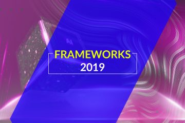 Top Deep Learning Frameworks of 2019 and How Do They Compare