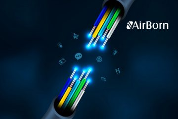 AirBorn Launches Space-Rated Active Optical Cable