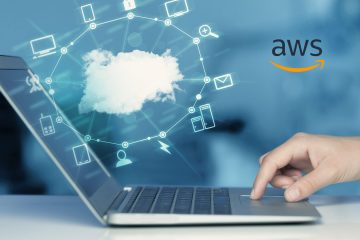 Amazon and Chengdu Hi-tech Zone, Build Cloud Computing Industry Joint Innovation Center