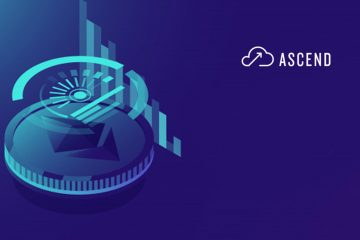 Ascend Launches with $19 Million in Funding to Create Automated and Intelligent Dataflows to Power Successful Digital Transformations