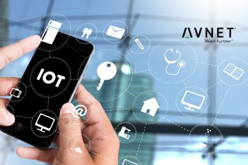 Avnet Advances IoT Security with Microsoft Azure Sphere Developer Kits