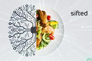 Bootstrapped Food Tech Start-Up, Sifted, Reaches $10 Million in Annual Recurring Revenue