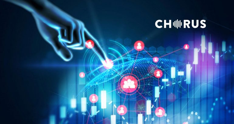 Chorus.ai Expands Robust Ecosystem of Sales Technology