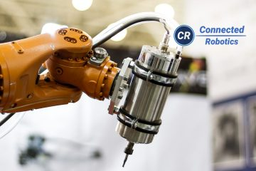 CR, Developer of Specialized Robot Solutions for Cooking, Has Successfully Completed Raising of 850 Million Yen in the Series a Investment Round