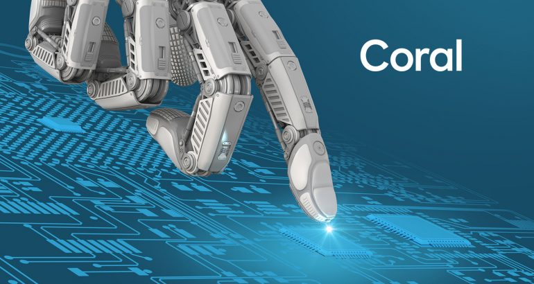 Coral Robots Launches Two Robot Vacuums Using the First Integrated Consumer Based Robot Operating System in the World