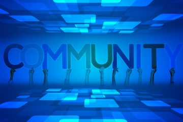 Coworking Spaces: The Importance of Community