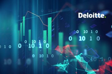 Deloitte Survey: Analytics and Data-Driven Culture Help Companies Outperform Business Goals in the 'Age of with'