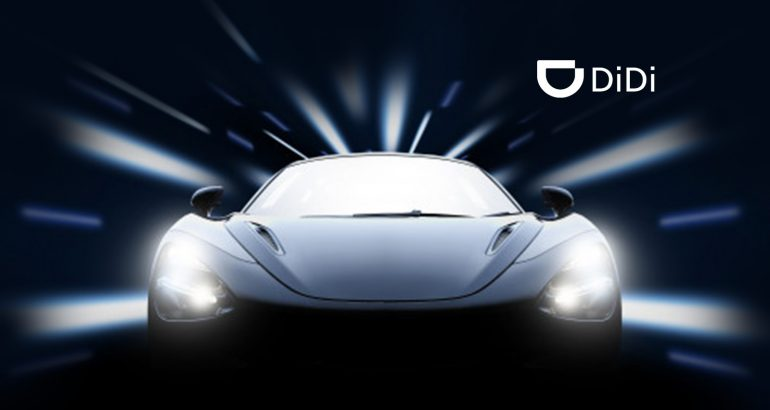 DiDi Introduces New Product Upgrades in International Markets