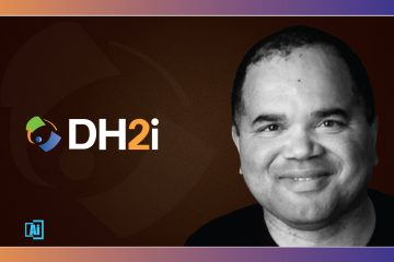 AiThority Interview with Don Boxley, CEO and Co-Founder at DH2i