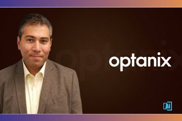 AiThority Interview with Edmond Baydian, CSO at Optanix – Part 2