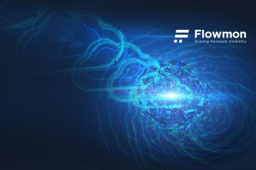 Flowmon Leverages Amazon VPC Traffic Mirroring to Bring Customers Actionable Insight into Cloud
