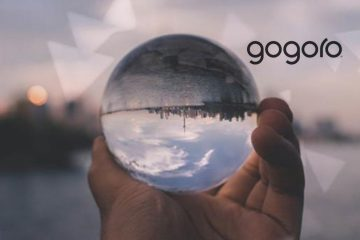 Gogoro Launches GoShare, an End-To-End Mobility Sharing Platform and Solution for Smart Cities