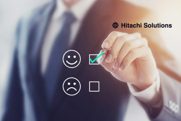 Hitachi Solutions America Named to Microsoft Inner Circle for 16th Consecutive Year