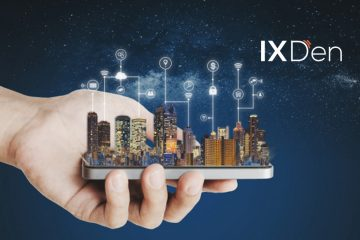 IXDen Launches New IoT Security Protection Solution for Home Devices