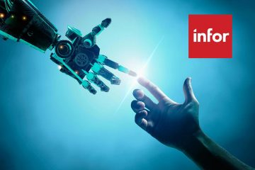 Infor Partners with GTY Technology to Fuel Digital Transformation in Public Sector