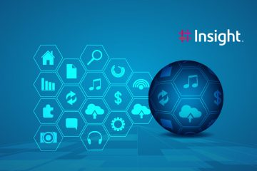 Insight Launches Connected Suite for Adoption of Complex IoT Solutions