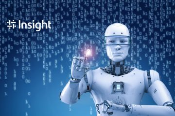 Insight Wins Microsoft US Awards in App Innovation and Data/AI