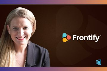 AiThority Interview with Jaclyn Kalb, Co-Lead US Operations at Frontify