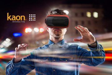 Kaon Interactive Announces Non-Immersive VR, First Enterprise Marketing Platform to Bring VR Experiences to Every Device