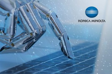 Konica Minolta Unveils New Version of Marketplace