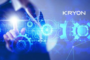Kryon Recognized as Major Contender in Everest Group's Peak Matrix for RPA Technology