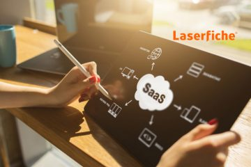 Laserfiche Recognized as a Strong Performer in Independent Analyst Report on Cloud Content Platforms