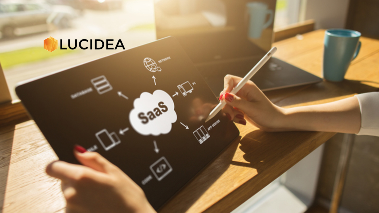 Lucidea's Archival Collections Management Apps with AI at