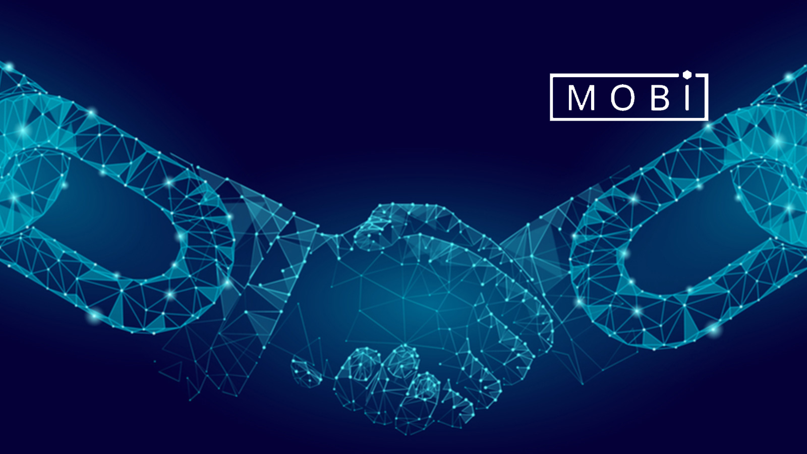 MOBI Announces the First VID Standard on Blockchain in