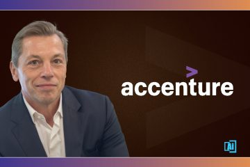 AiThority Interview with Marc Carrel-Billiard, Senior Managing Director at Accenture Labs and Extended Reality