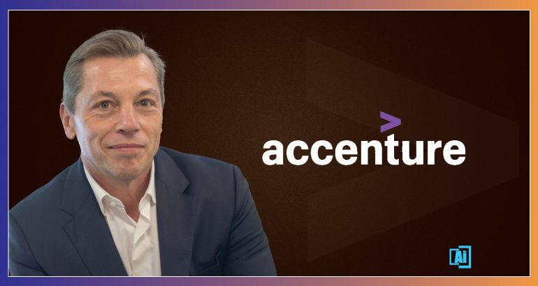 AiThority Interview with Marc Carrel-Billiard, Senior Managing Director at Accenture Labs