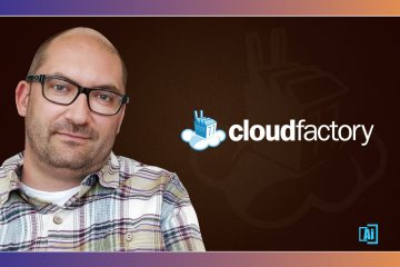 AiThority Interview with Mark Sears, Founder and CEO at CloudFactory