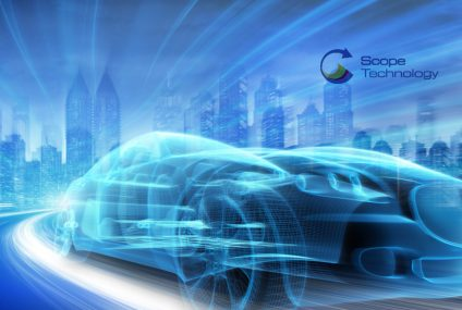 Microsoft's Partner Accelerates Evolution of Connected Car Solutions