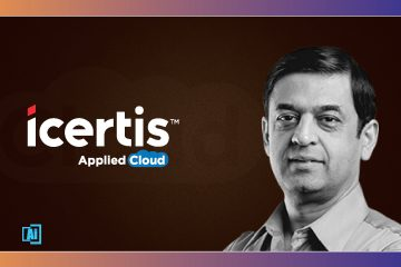 AiThority Interview with Monish Darda, Co-founder, and CTO at Icertis