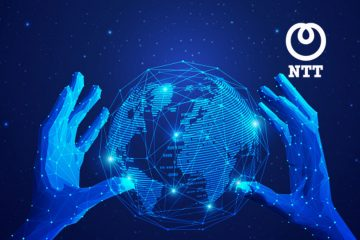 NTT Brings Together Leading Expert Companies to Launch a New Global Technology Services Provider