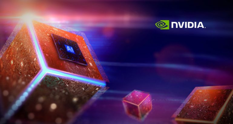 NVIDIA RTX Extends Reach Across Top Applications, Bringing Ray Tracing, AI to Millions of Creatives