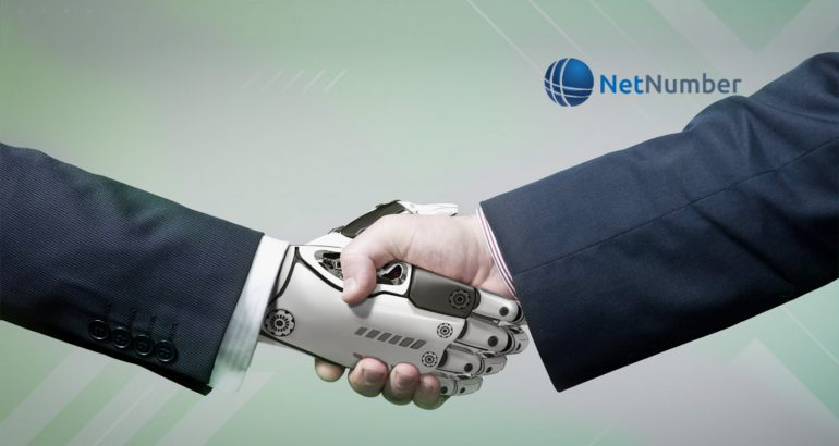 NetNumber and Numeracle Partner to Provide a Comprehensive Trusted Entity Registry to Identify Call Originators