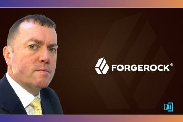 AiThority Interview with Nick Caley, VP of Financial Services and Regulatory at ForgeRock
