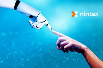 Nintex Strengthens Leadership Team with Strategic Hires & Promotions