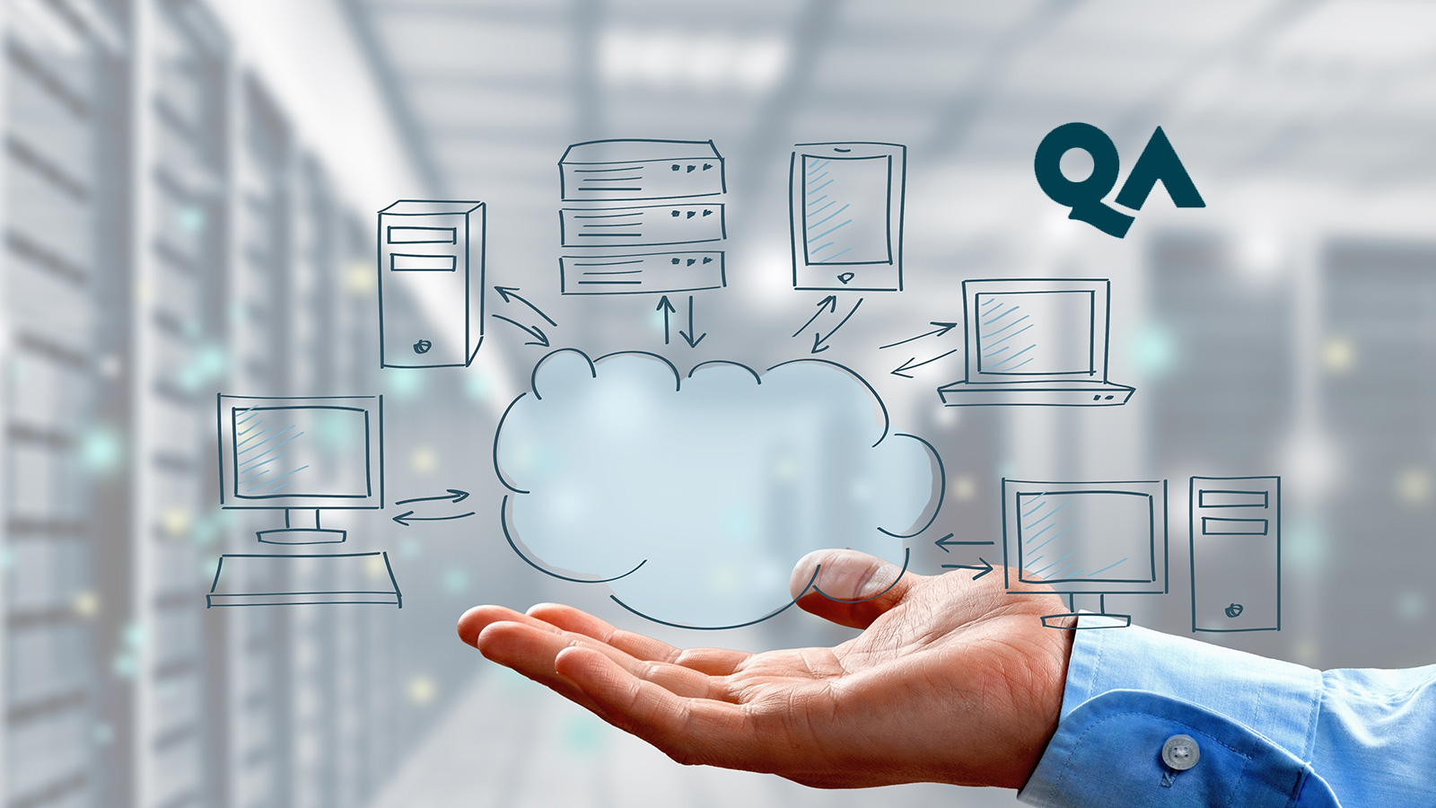 QA Acquires Cloud Academy to Create a World-Leading Corporate Skills