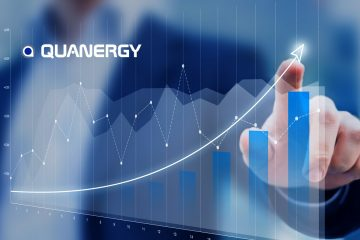 Quanergy Appoints Strategic Growth Marketer Enzo Signore as Chief Marketing Officer