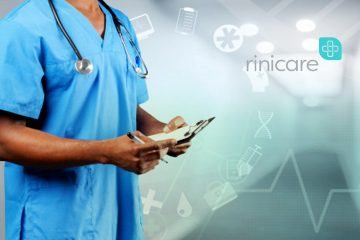 Rinicare Ltd, the Intelligent Healthcare Company, Announces New Appointment of New Chairman