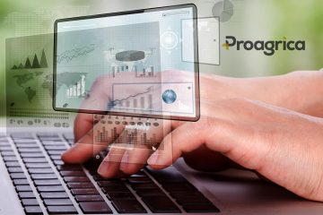 Smart Tools Can Unlock Data's Hidden Value for Agribusinesses, Says Proagrica Report