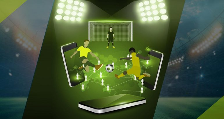 Sports Betting Is the Major Leagues for Dynamic Creative