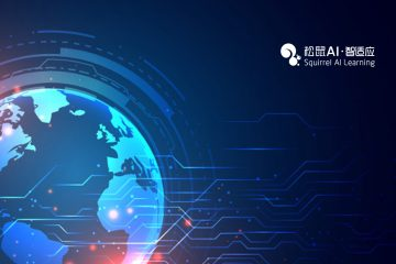"""Squirrel AI Learning Invited to Attend Asia's Largest Technology Conference """"2019 Rise Hong Kong"""" Science and Technology Summit."""