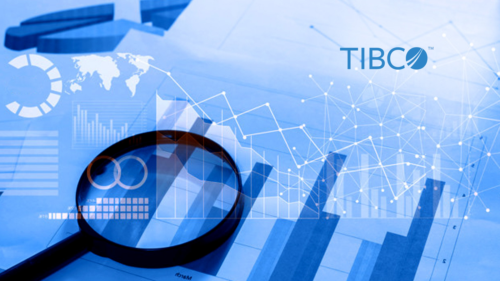 TIBCO Spotfire X Recognized by SIIA as BBI Reporting