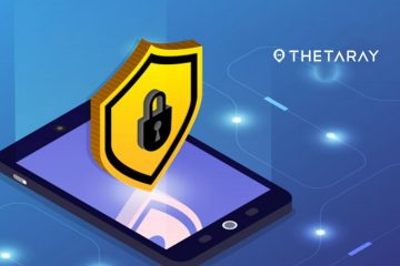 ThetaRay 4.0 with IntuitiveAI Gives Banks a Powerful New Weapon Against Financial Cybercrime