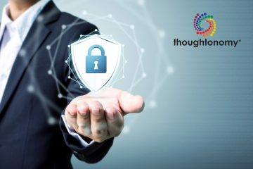 Thoughtonomy Secures Certification on New G-Cloud 11 Framework