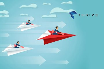 Thrive Adds Goodger & Demorcy to New York FinTech Leadership Team
