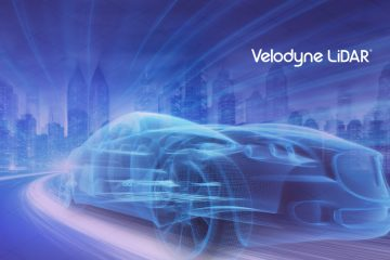 Velodyne Lidar Acquires Mapper.Ai for ADAS Launch