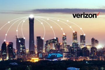 Verizon and Ericsson First in the World to Introduce Cloud-Native Technology in a Live Wireless Core Network Environment